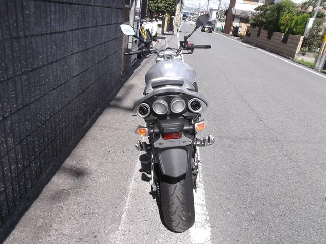 スズキ GSR400の画像(奈良県