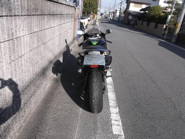 カワサキ Ninja ZX-10Rの画像(奈良県