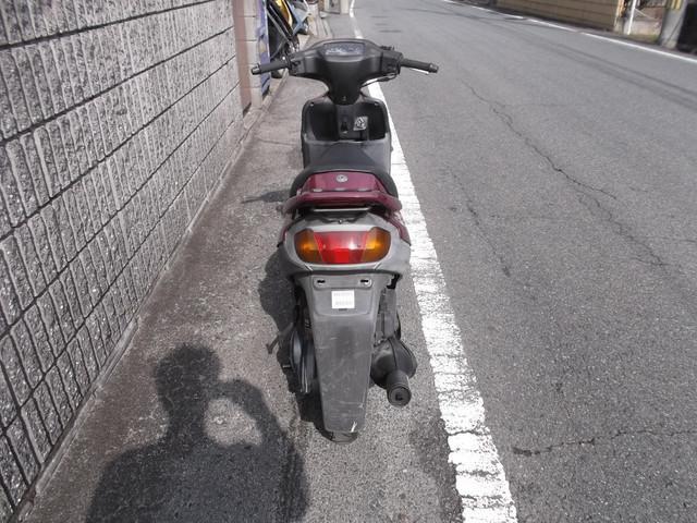 スズキ セピアZZの画像(奈良県