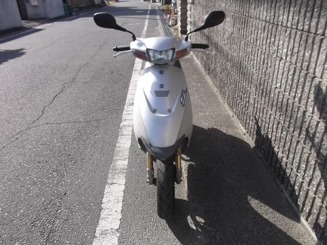 スズキ ZZの画像(奈良県