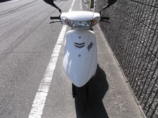 ヤマハ JOG ZRの画像(奈良県