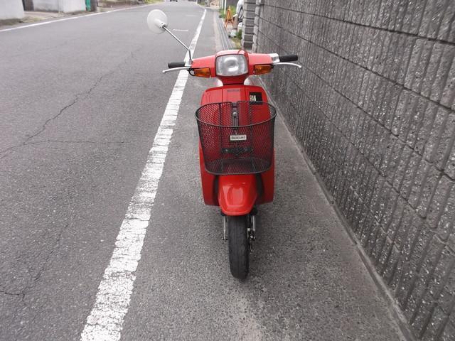 スズキ ランの画像(奈良県