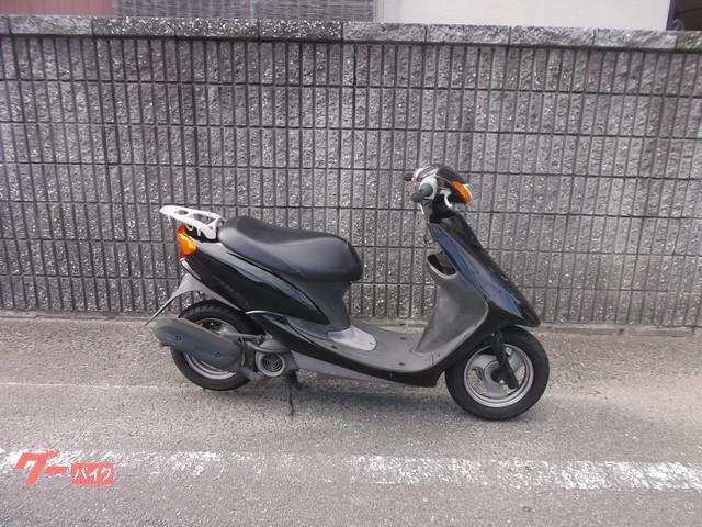 JOG SA16J 2サイクル
