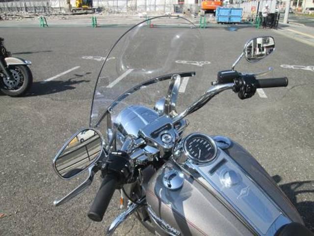 HARLEY-DAVIDSON FLHR103の画像(滋賀県
