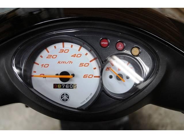 ヤマハ JOG ZR エボリューション2 インジェクション車の画像(大阪府