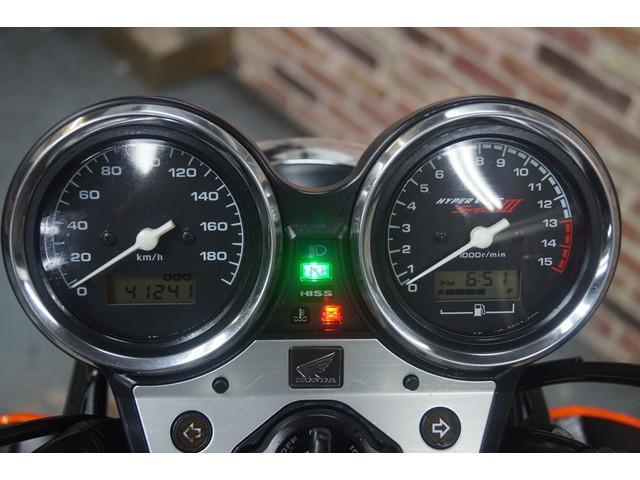 ホンダ CB400Super Four VTEC SPEC3の画像(大阪府
