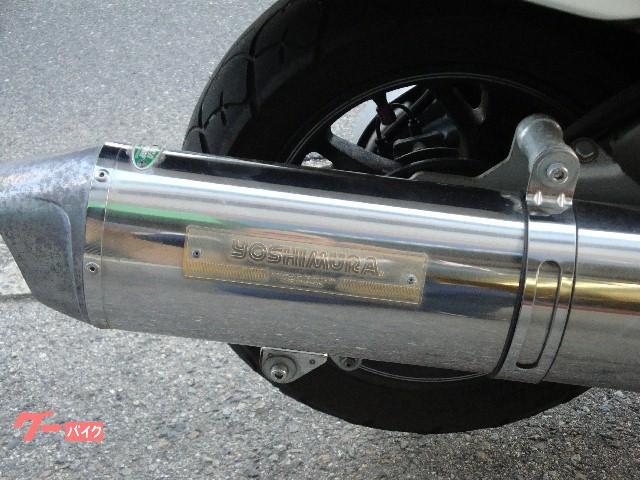 スズキ スカイウェイブ400 タイプSの画像(兵庫県
