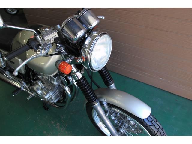 ホンダ GB250クラブマン 4型の画像(大阪府