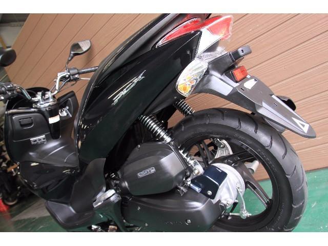 ホンダ PCX JF28 ESPエンジンの画像(大阪府