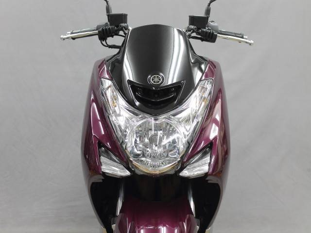 ヤマハ マジェスティ 150 SP 国内仕様 16年モデルの画像(大阪府