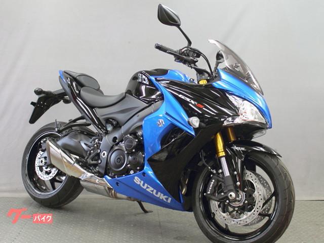 スズキ GSX-S1000F ABS 最新モデル 国内仕様の画像(大阪府