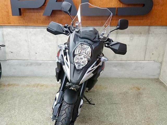 スズキ V-ストローム 1000 XT 最新モデルの画像(大阪府