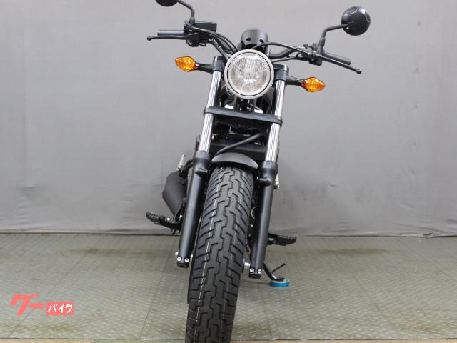 ホンダ レブル 250 ABSの画像(大阪府
