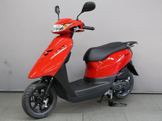 ヤマハ JOG 最新モデル 日本製 新車の画像(大阪府