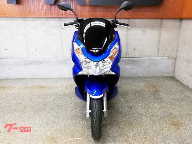 ホンダ PCX 125 12年モデル ワンオーナーの画像(京都府
