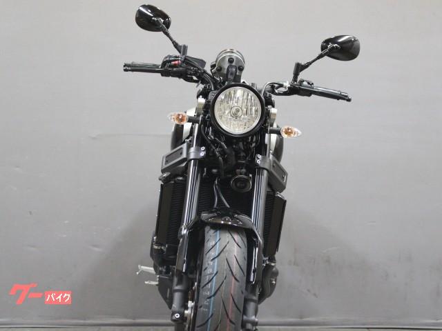 ヤマハ XSR900 19年モデル 国内仕様 新車の画像(大阪府
