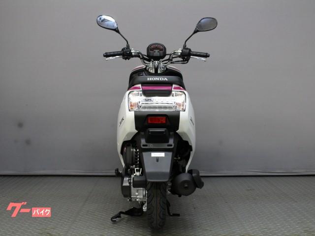 ホンダ ダンク 最新モデル 日本仕様の画像(大阪府