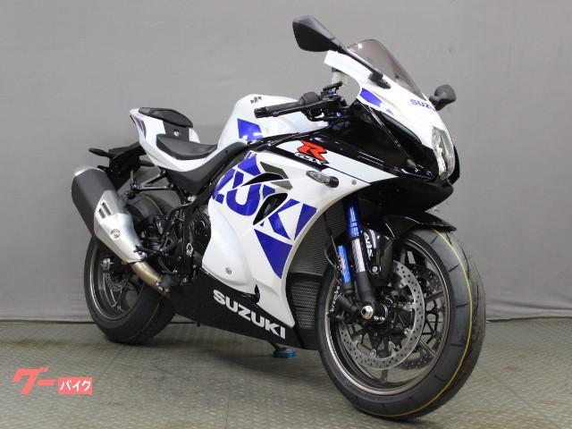 スズキ GSX-R1000 R 19年モデル 国内仕様の画像(大阪府