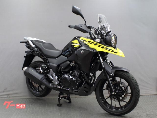 スズキ V-ストローム250 ABS 20年モデル 新車の画像(大阪府