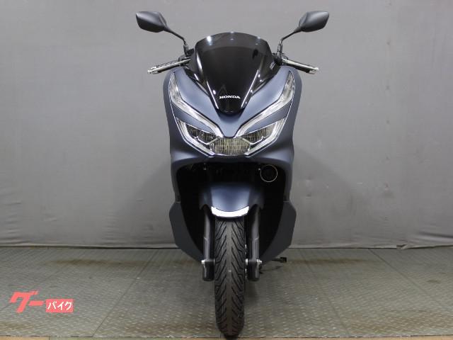 ホンダ PCX 20年 国内モデル 新車の画像(大阪府