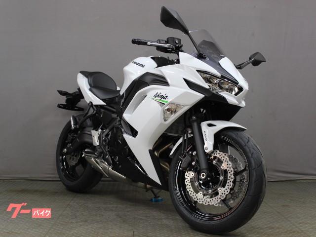 カワサキ Ninja 650 ABS 20年モデル 新車の画像(大阪府