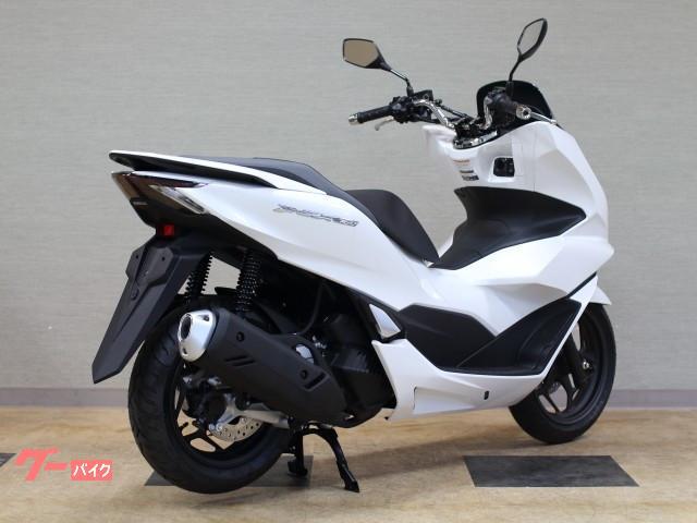 ホンダ PCX160 ABS 21年モデル 新車の画像(大阪府