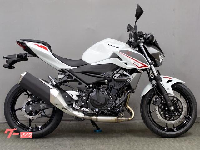 Z400 ABS 22年モデル 新車