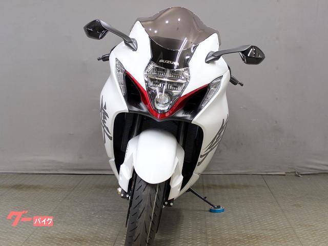 スズキ HAYABUSA1300 21年モデル 新車 国内仕様の画像(大阪府