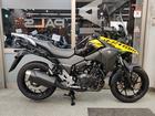 V−ストローム250 ABS 2020年モデル ワンオーナー