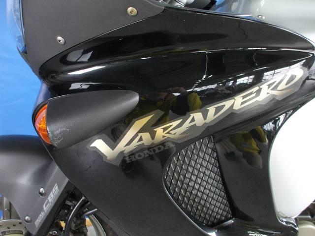 ホンダ XL1000V バラデロの画像(大阪府