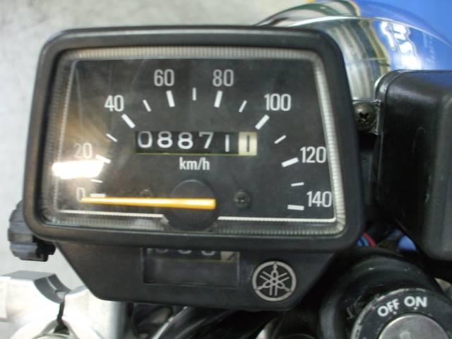 ヤマハ TW200E カスタムの画像(大阪府