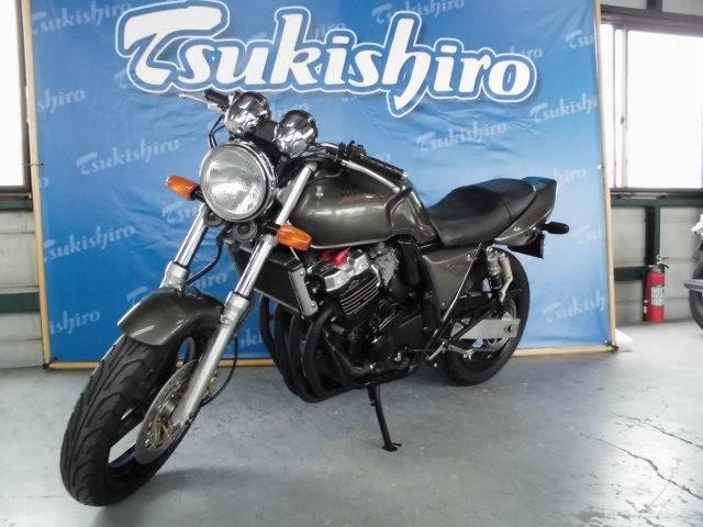 ホンダ CB400Super FourバージョンSの画像(大阪府