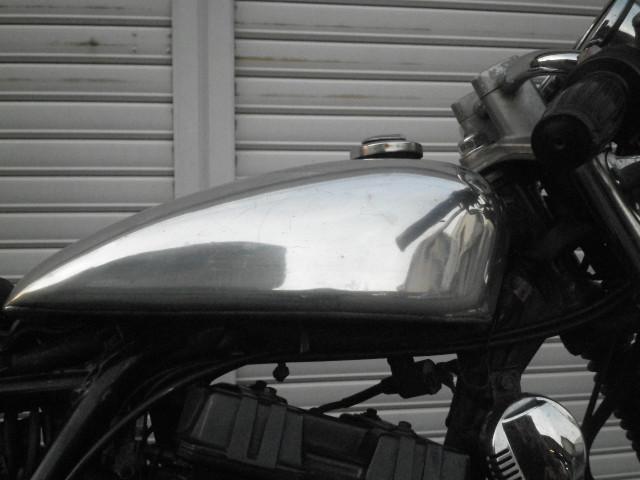 ホンダ GB250クラブマン アルミグランバルの画像(大阪府