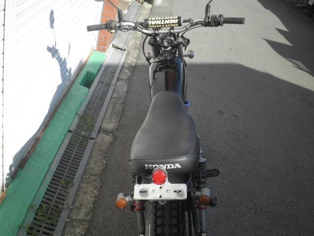 ホンダ XL230 ライトカスタムの画像(大阪府
