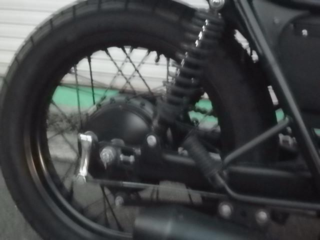 カワサキ W650 フリスコの画像(大阪府
