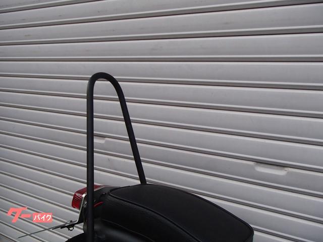 カワサキ バルカン400クラシック スポタン・フラットの画像(大阪府