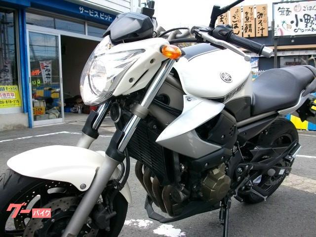 ヤマハ XJ6Nの画像(大阪府