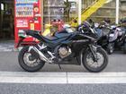 ホンダ CBR400R ABSの画像(兵庫県