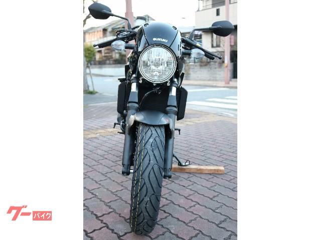 スズキ SV650Xの画像(兵庫県