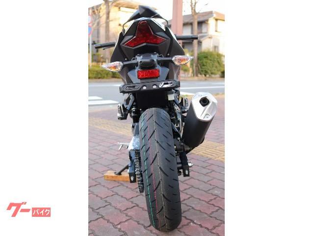 カワサキ Z400の画像(兵庫県