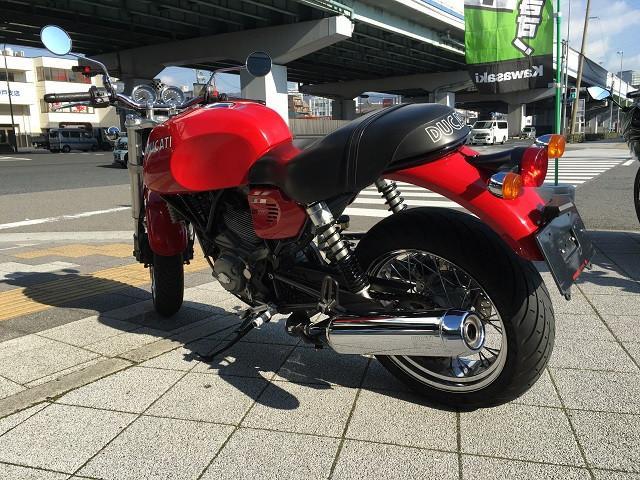 DUCATI GT1000の画像(兵庫県
