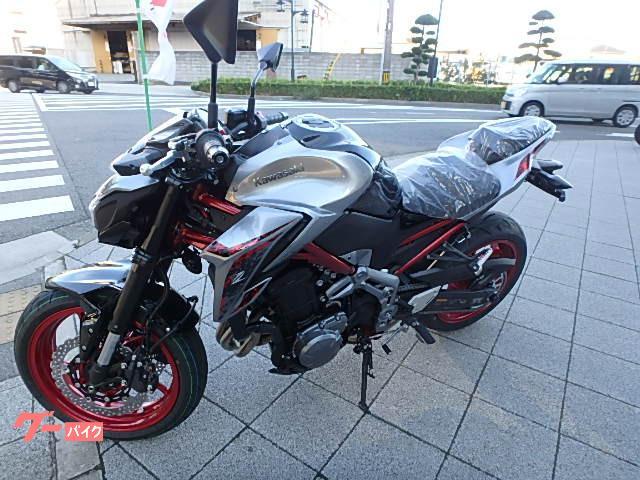 カワサキ Z900の画像(兵庫県