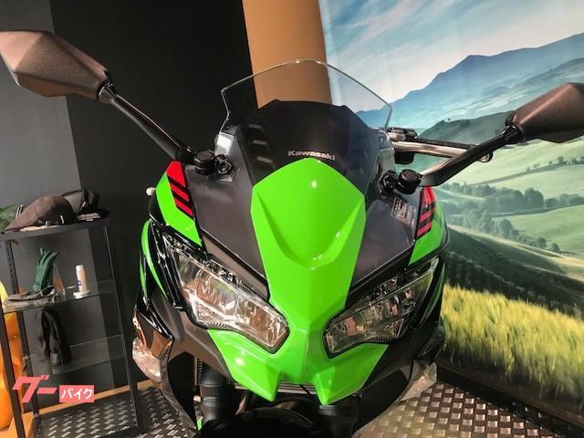 カワサキ Ninja 650 KRT EDITIONの画像(兵庫県