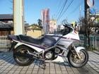 ヤマハ FJ1200の画像(奈良県
