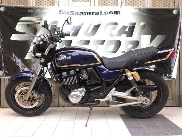 カワサキ ZRX400 MK2 BEETの画像(大阪府