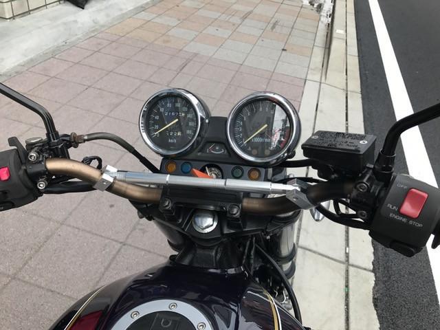 カワサキ ZRX400-IIの画像(兵庫県