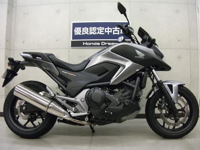 ホンダ NC750X タイプLD DCTの画像(大阪府