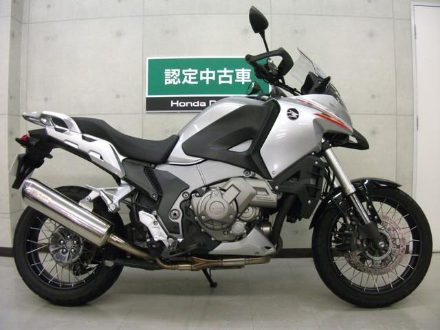ホンダ VFR1200XD MUGENの画像(大阪府