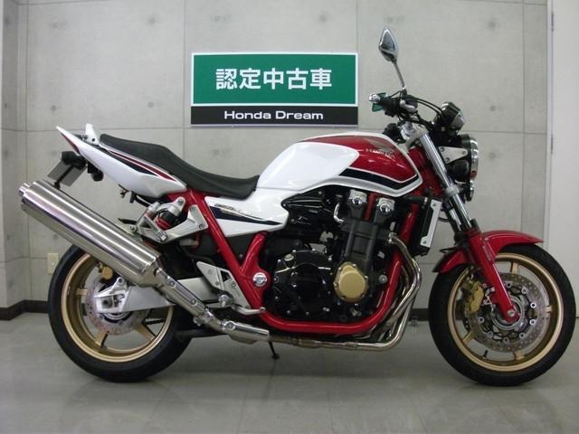 ホンダ CB1300Super Four SPの画像(大阪府