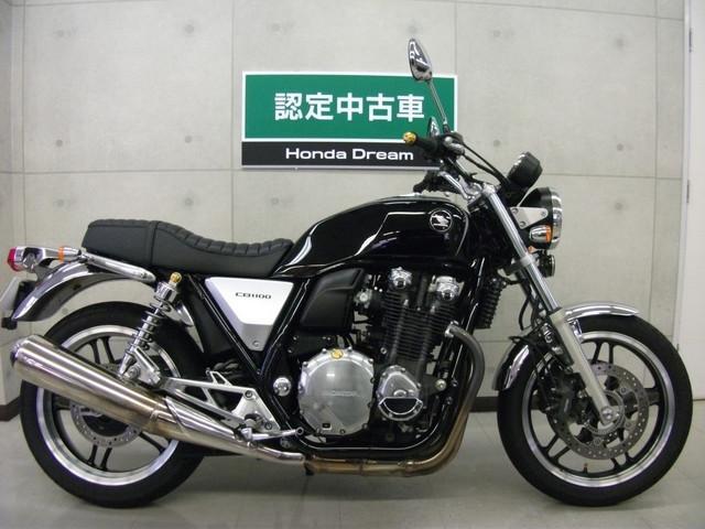 ホンダ CB1100の画像(大阪府